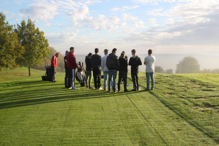 Golfclub Wißberg St. Johann