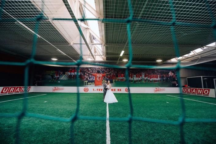 Hochzeitsevent
